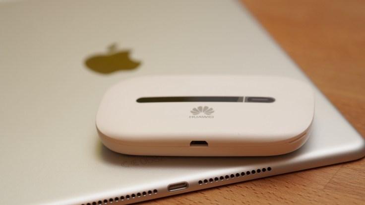 Huawei E5330 2
