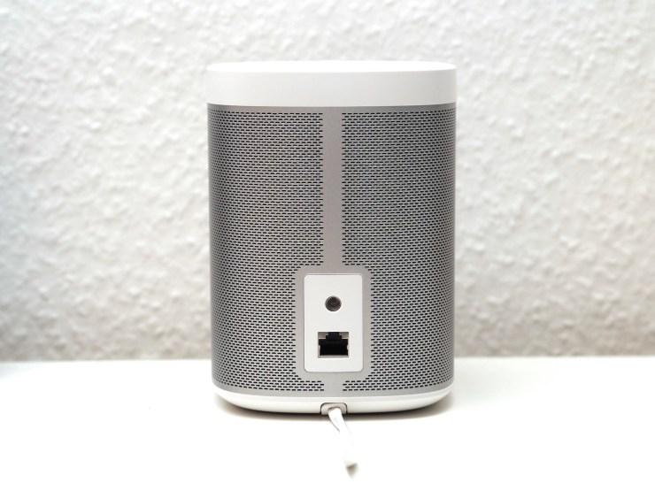 Sonos Play 1 15