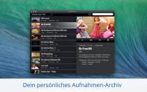 equinux tizi für Mac (DVB-C) Screenshots 2