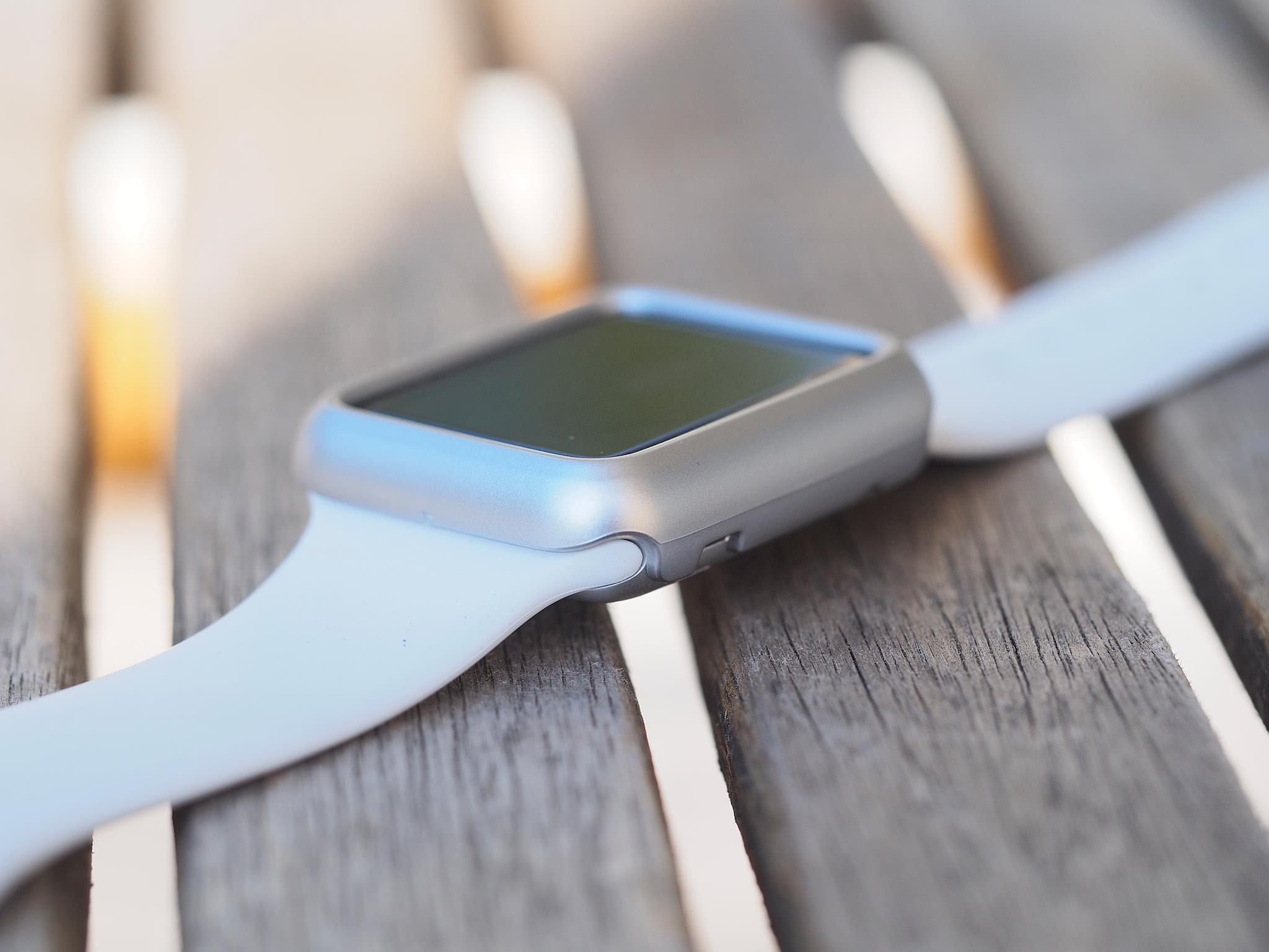 Sipgen Case for Apple Watch Thin Fit 8