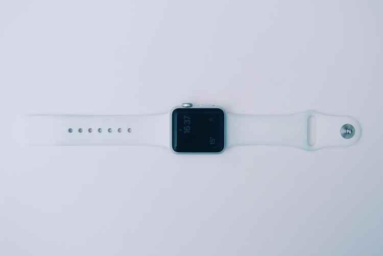 Apple Watch Armband verfärbt - 2