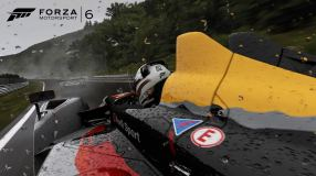Forza Motorsport 6 - Rain