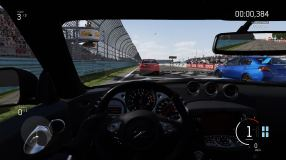 Forza Motorsport 6 - Cockpit