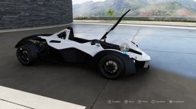 Forza Motorsport 6 - Forza Vista