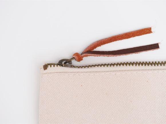 Zipper Bag Steve Jobs Quote 3
