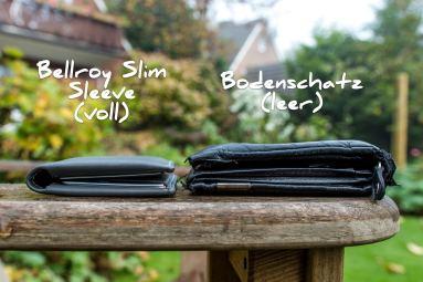 Bellroy Slim Sleeve (3 von 6)