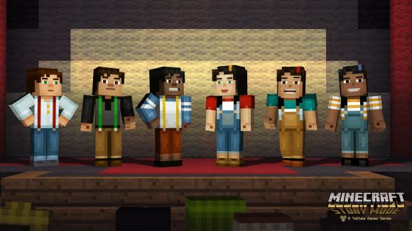 Minecraft Review Group