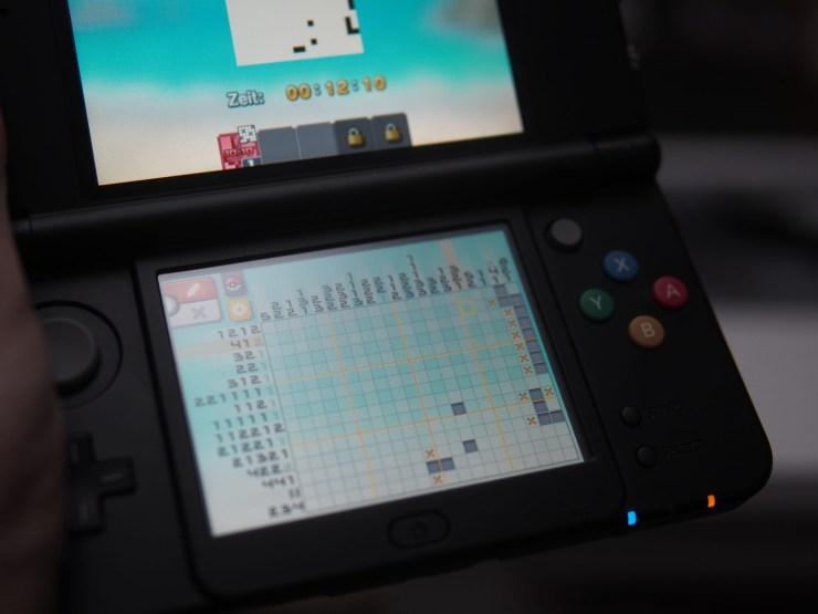 Pokémon Picross Foto