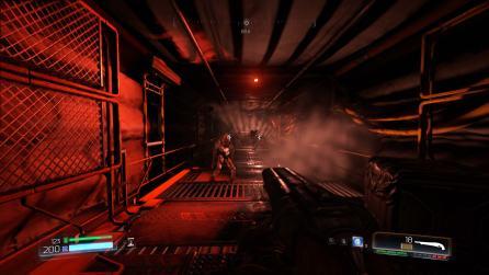 Doom-Corridor