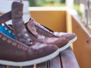 Schuhe putzen P4211675