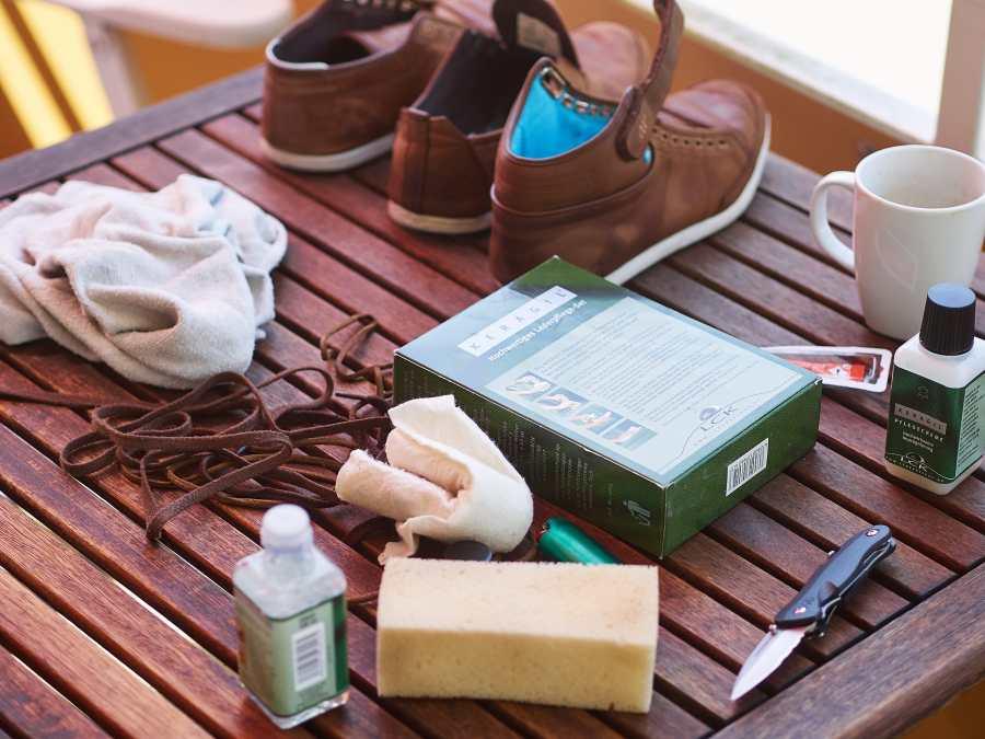 Schuhe putzen P4211677