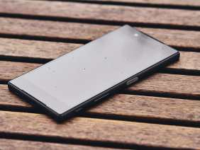 Sony Mobile-Gaming-Bundle Sony Xperia Z5 P4251714