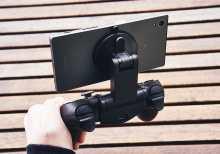 Sony Mobile-Gaming-Bundle Sony Xperia Z5 P4251749