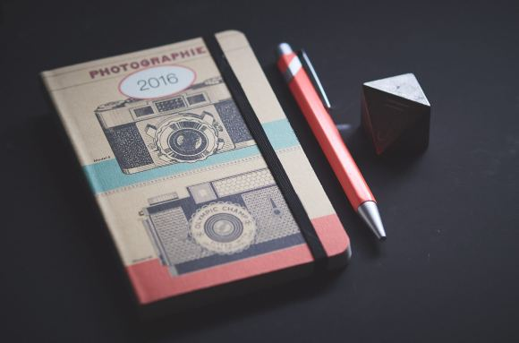 Cavallini Photographie Notebook _6120033