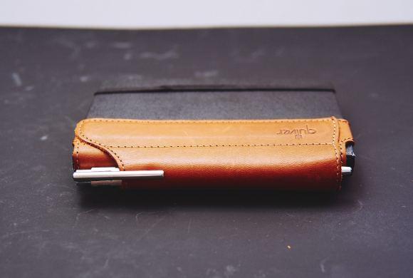 Quiver Stifthalter für Notizbücher P6060110