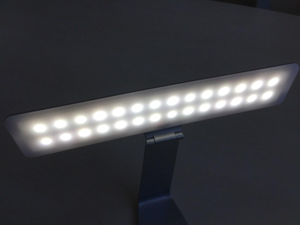 Lummox Design Schreibtischlampe Stufe 3