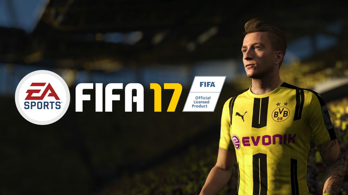Fifa 17 Kontakt