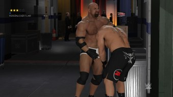 WWE 2K17 Review Backstage2