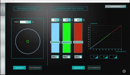 Nacon Revolution Pro Controller PS4 - Software 3