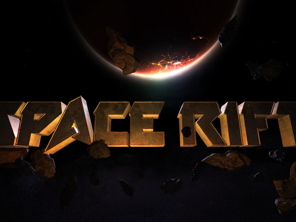 Space Rift - Episode 1 - Review
