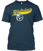 Faith Academy shirt style 2
