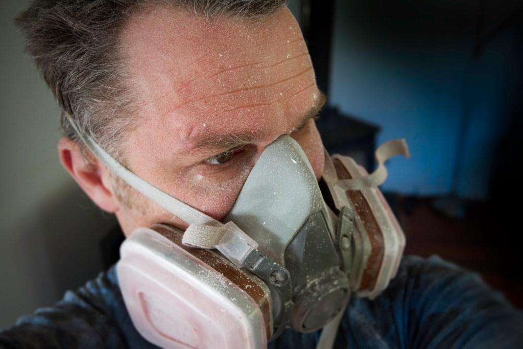 silica respirator