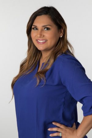 Jessica Leon
