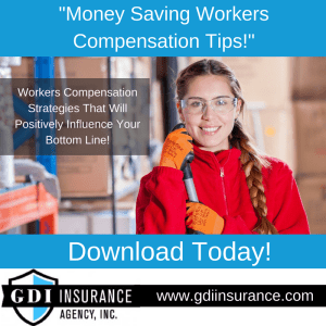 Workers Compensation Savings