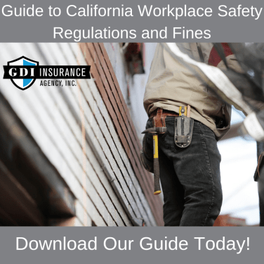 Guide to CA Workplace Regulations and Fines
