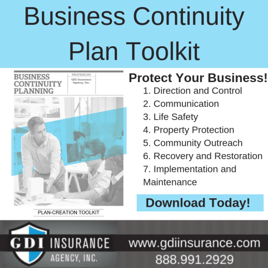 Business Continuity Plan Toolkit