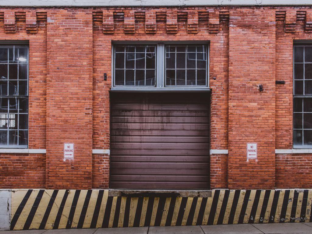 loading dock safety