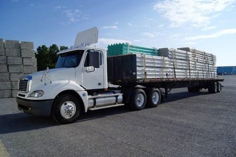 Motor Truck Cargo Insurance