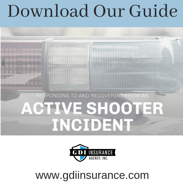 Active Shooter Incident