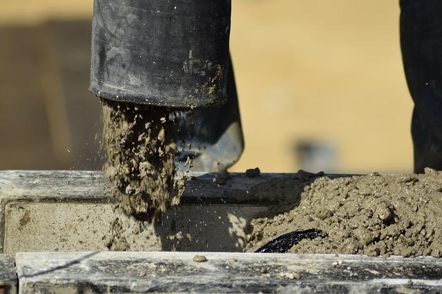 concrete contractor insurance