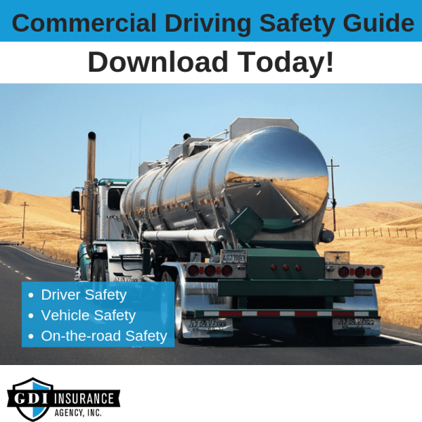 Commercial Driving Safety Guide