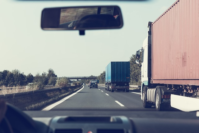 commercial drivers safety