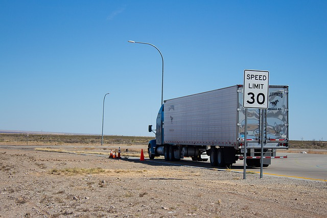 commercial driver safety