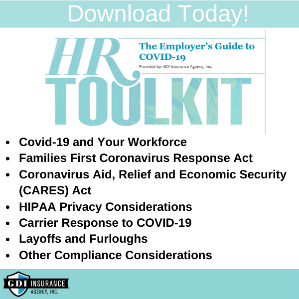 COVID-19 and Your Workforce