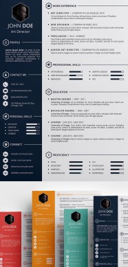 free modern cv template download   Fast lunchrock co free modern cv template download