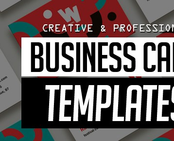 Grabs Full Pixels » 25 New Professional Business Card Templates  Print Ready Design     25 New Professional Business Card Templates  Print Ready Design