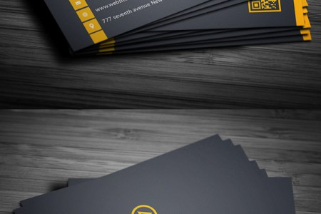 Free Business Card Templates   Freebies   Graphic Design Junction 26 Modern Free Business Cards PSD Templates   6