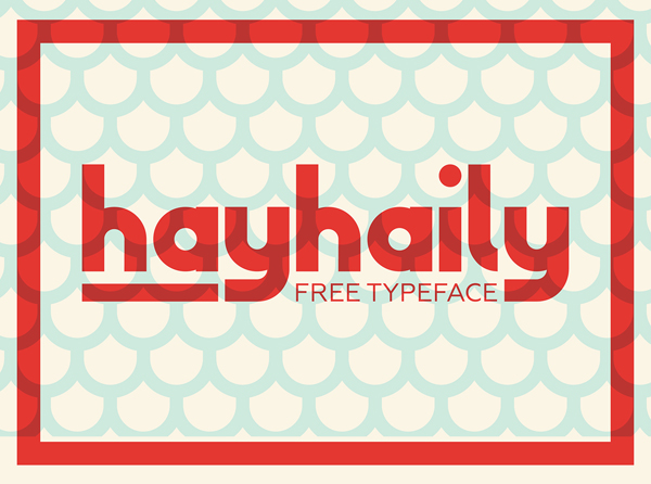 100 Greatest Free Fonts for 2018 - 42