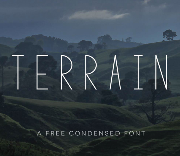 100 Greatest Free Fonts for 2018 - 80
