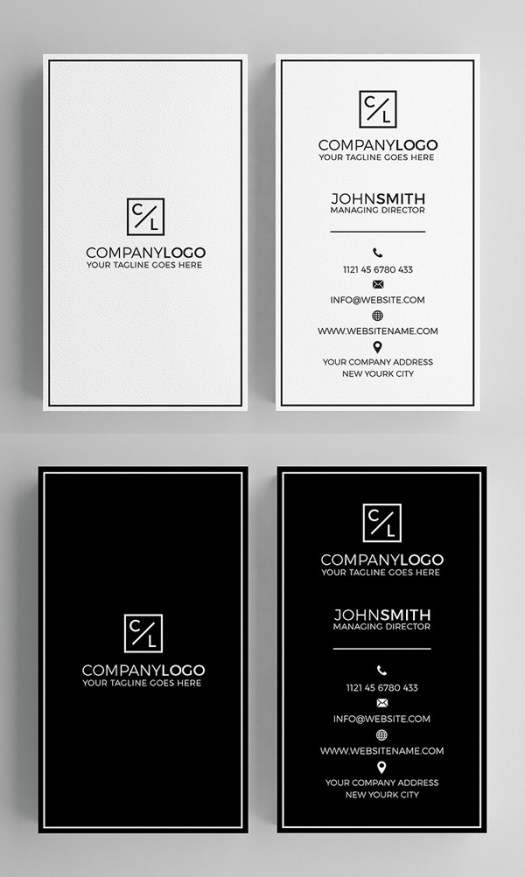 25 minimal clean business cards psd templates mixed sign 25 minimal clean business cards psd templates accmission Image collections