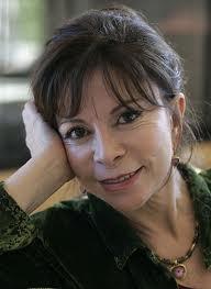 foto dell'autrice Allende