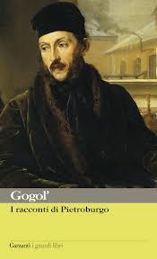 copertina di Racconti di Pietroburgo di Nikolaj Gogol