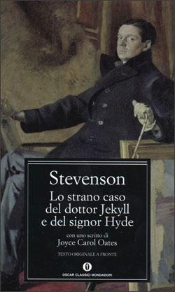 copertina Lo-strano-caso-del-dottor-Jekyll-e-del-signor-Hyde