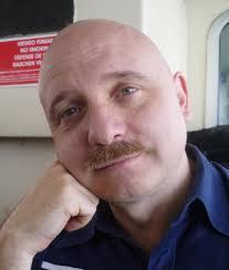 L'autore Tiziano Scarpa