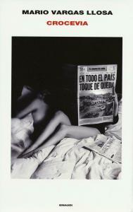 copertina Mario Vargas Llosa -Crocevia