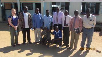 Highschool Meeting